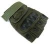 Перчатки тактические Oakley BC-4624-G темно-зеленые - фото 3