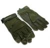 Перчатки тактические Blackhawk BC-4468-G темно-зеленые - фото 1