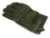 Перчатки тактические Blackhawk BC-4468-G темно-зеленые - фото 2