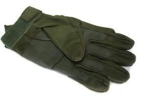 Фото 3 к товару Перчатки тактические Blackhawk BC-4468-G темно-зеленые