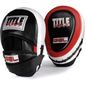 Лапы Title Gel MMA Focus Pads (2 шт)