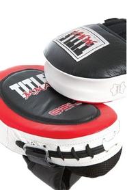 Фото 2 к товару Лапы Title Gel MMA Focus Pads (2 шт)