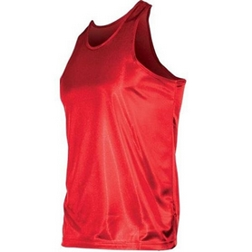 Майка Title Boxing Racerback Jersey красная