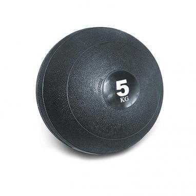 Мяч медицинский (слэмбол) Pro Supra Slam Ball 5 кг