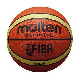 Мяч баскетбольный Molten GL6 №6