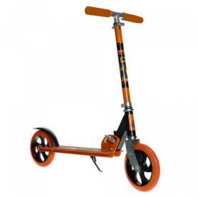 Фото 1 к товару Самокат двухколесный Scooter Z-480 оранжевый