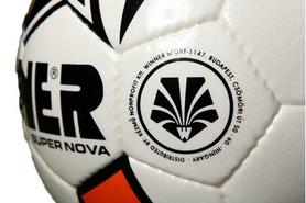 Фото 3 к товару Мяч футбольный Winner Super Nova FIFA Approved