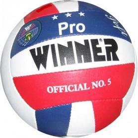 Фото 2 к товару Мяч волейбольный Winner Pro