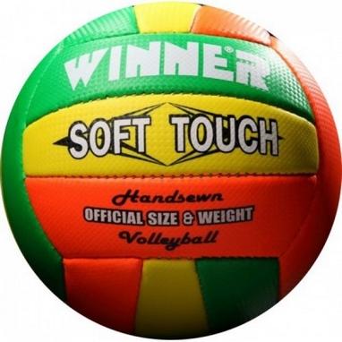 Мяч волейбольный Winner Soft Touch