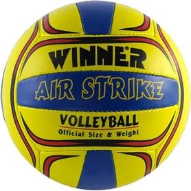 Фото 1 к товару Мяч волейбольный Winner Air Strike