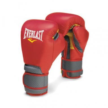 Перчатки боксерские Everlast C3 Pro Hook & Loop Training Gloves