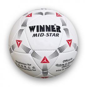 Фото 1 к товару Мяч футбольный Winner Mid Star