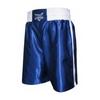 Трусы боксерские Everlast МА-6009-B синие - фото 2