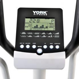 Фото 4 к товару Орбитрек (эллиптический тренажер) York-52048 Active 120 Cross Trainer