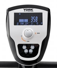 Фото 4 к товару Орбитрек (эллиптический тренажер) York-52050 Perform 220