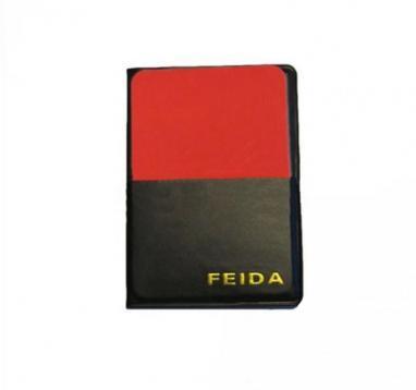 Карточки судейские Feida C-1851