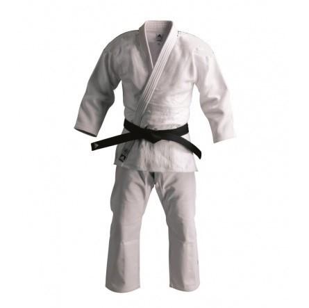 Кимоно для тхэквондо Adidas Open Uniform белое (добок)