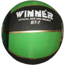 Фото 1 к товару Мяч баскетбольный Winner Nice