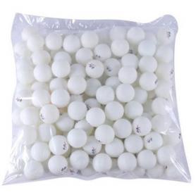 Набор мячей для настольного тенниса PRO-513 (100 шт)