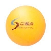 Мяч для настольного тенниса - фото 1