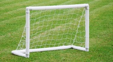 Сетка для ворот футбольная Winner 1,2x0,8 м (2 шт.)