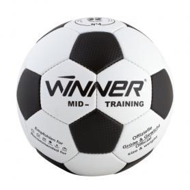 Распродажа*! Мяч футбольный Winner Mid Training 4