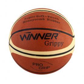 Мяч баскетбольный Winner Grippy двухцветный №7
