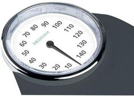 Фото 2 к товару Весы напольные механические Medisana 40461