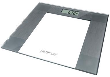 Весы напольные (стеклянные) Medisana 40455