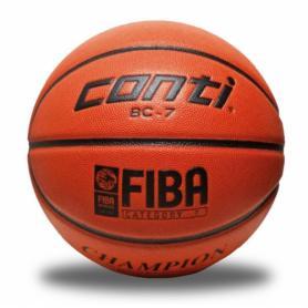 Мяч баскетбольный Winner Conti FIBA №7