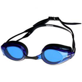 Очки для плавания Arena Traсks синие