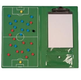 Распродажа*! Доска тактическая футбольная Winner MB-111