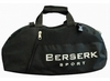 Сумка-рюкзак Berserk Legacy black - фото 1