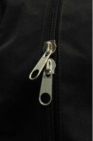 Фото 5 к товару Сумка-рюкзак Berserk Legacy black