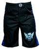 Шорты для MMA детские Berserk MMA Kid blue - фото 1