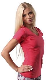 Фото 3 к товару Футболка женская Berserk Classic woman coral