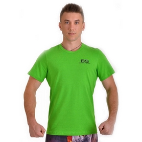 Футболка Berserk Classic зеленая