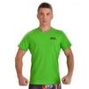 Футболка Berserk Classic зеленая - фото 1