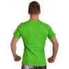 Футболка Berserk Classic зеленая - фото 2