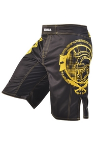 Фото 2 к товару Шорты для MMA Berserk Spartan Pankration