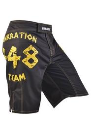 Фото 3 к товару Шорты для MMA Berserk Spartan Pankration