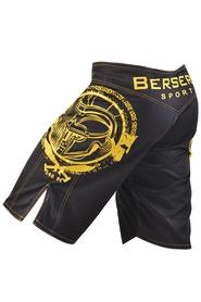 Фото 5 к товару Шорты для MMA Berserk Spartan Pankration