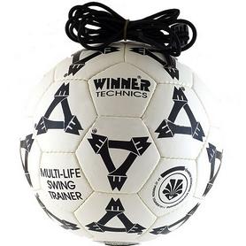 Фото 1 к товару Мяч футбольный Winner Technics