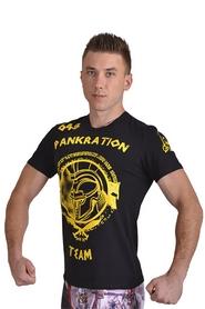 Футболка Berserk Spartan Pankration - Фото №4