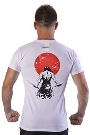 Фото 2 к товару Футболка Berserk Samuray Warrior