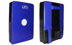 Макивара прямая Lev LV-4283 синяя (1 шт)