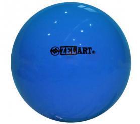 Мяч гимнастический Pro Supra 20 см 430 г синий