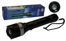 Фонарь ручной светодиодный BL-880-2