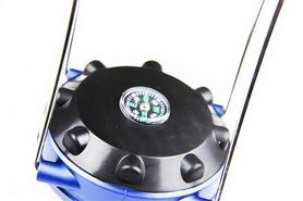 Фото 2 к товару Фонарь кемпинговый светодиодный переносной TY-9789