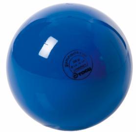Мяч гимнастический TOGU Standart (300 гр) синий